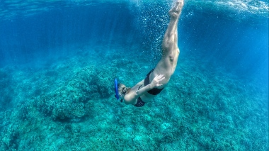 Snorkel at Lanai