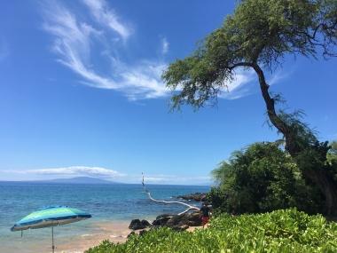 Maluaka Beach, Maui