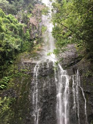 Pua'a Ka'a State Wayside Park