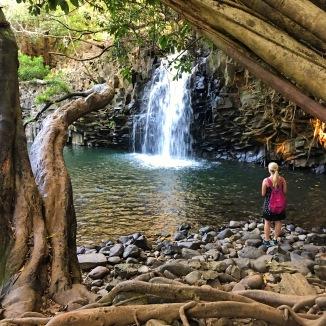 Twin Falls, Maui