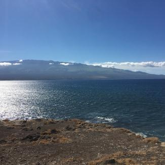 McGregor Lighthouse Overlook