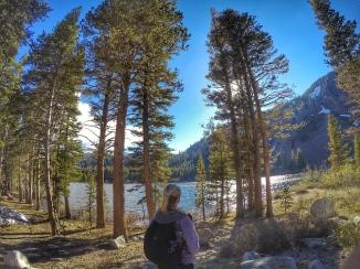Twin Lakes, Mammoth