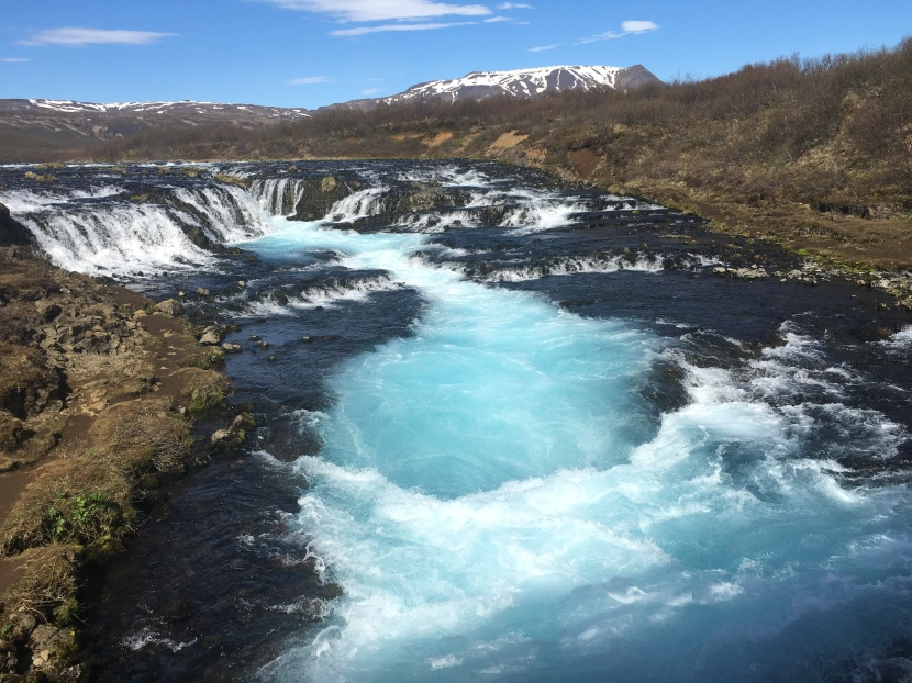 Escape to Iceland – Day 2 – Exploring the Golden Circle