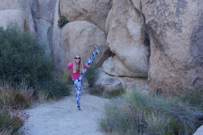 Joshua Tree Yoga